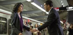 Rizzoli & Isles Season 6 Episode 1 Review: The Platform