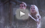 Once Upon a Time Season 4 Footage