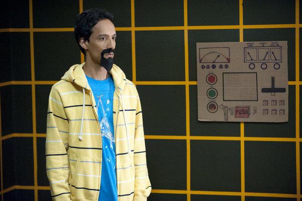 Evil Abed