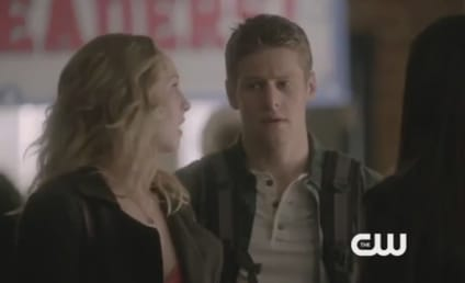 The Vampire Diaries Sneak Peek: Sign Her Up!