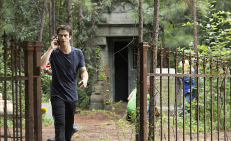 The Vampire Diaries: Watch Season 5 Episode 4 Online!