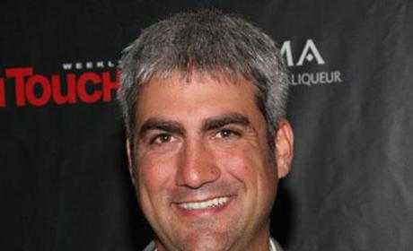 Taylor Hicks is Broadway Bound