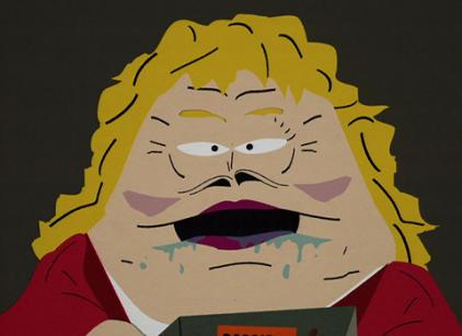 Watch South Park Season 3 Episode 13 Online