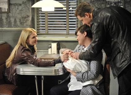 Watch Once Upon a Time Season 3 Episode 21 Online