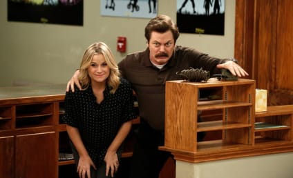 Parks and Recreation Review: Ron, Leslie, and Breakfast