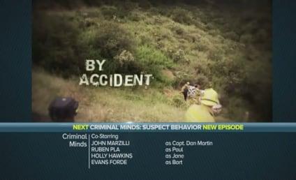"Criminal Minds Season Finale Promo: ""Supply & Demand"""
