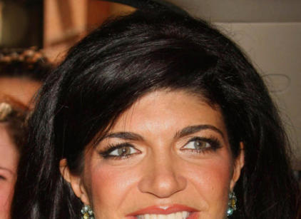 Watch The Real Housewives of New Jersey Season 2 Episode 10 Online