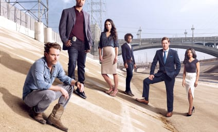 FOX Fall Dramas: First Impressions of Lethal Weapon, Pitch and The Exorcist