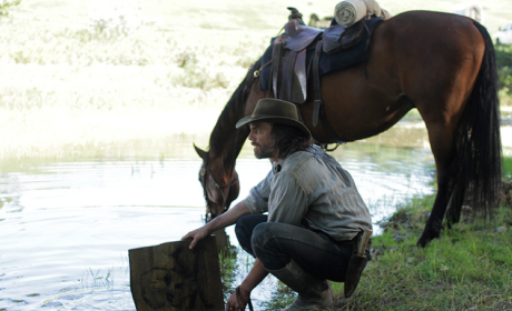 Hell on Wheels Review: The Waterboy