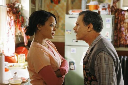 Ignacio and Elena