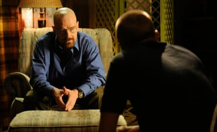 Breaking Bad Review: Empire State of Mind