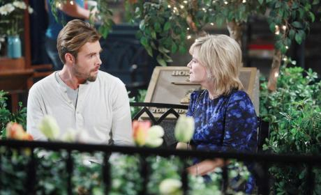 Fynn and Kayla - Days of Our Lives