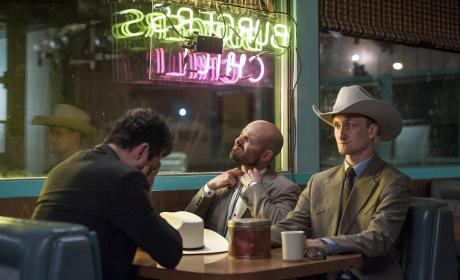 Preacher Season 1 Episode 5 Review: Sundowner