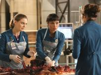 Bones Season 11 Episode 10
