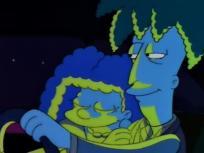 The Simpsons Season 3 Episode 21