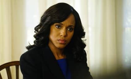 ABC Sets Season Finale Dates for Scandal, Grey's Anatomy, Quantico & More!