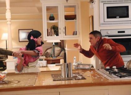 Watch Desperate Housewives Season 7 Episode 6 Online