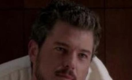 Paging Dr. Mark Sloan... Both of Them!