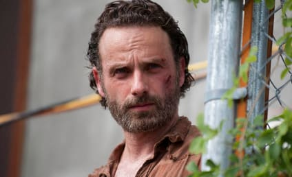 The Walking Dead: Renewed for Season 5!