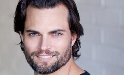Scott Elrod to Portray Ex-Mr. Avery Clark on The Young and the Restless
