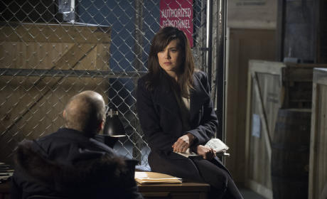 The Blacklist Review: Who is Tom?