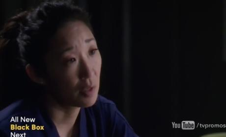"""Grey's Anatomy Promo - """"Everything I Try to Do, Nothing Seems to Turn Out Right"""""""
