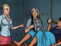 Archer Season 5 Episode 13