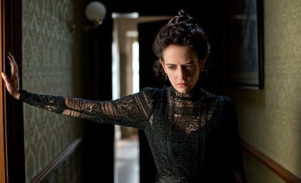 Penny Dreadful Review: The Beast Within
