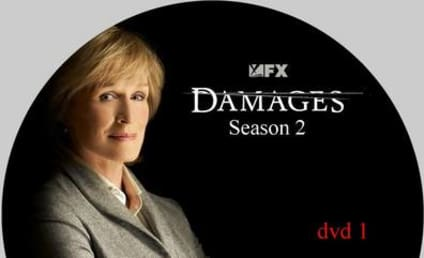 Coming to DVD in January: Damages, Southland and More