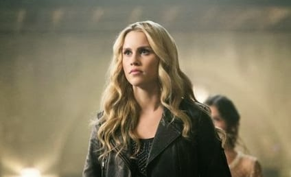 12 Best Rebekah Mikaelson Quotes: Supernanny to the Rescue!