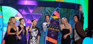 Teen Choice Awards 2015: Who Took Home a Surfboard?