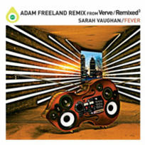 Fever (Adam Freeland Remix)