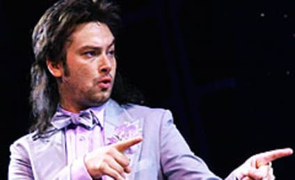 American Idols On Broadway: Making the Grade