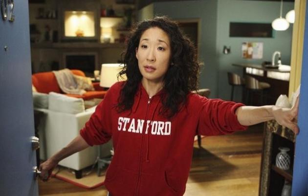 Stanford Grad
