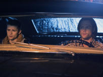 Supernatural Season 10 Episode 12