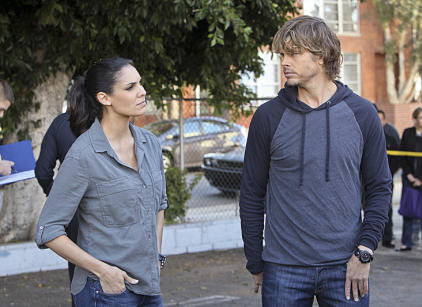 Watch NCIS: Los Angeles Season 5 Episode 10 Online