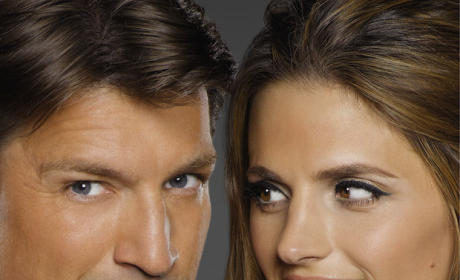 Castle Season 8 Spoilers: Who's Having a Baby?