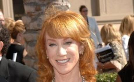 Privileged Spoilers: Kathy Griffin Coming!