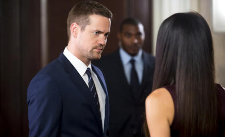 Nikita: Watch Season 4 Episode 5 Online