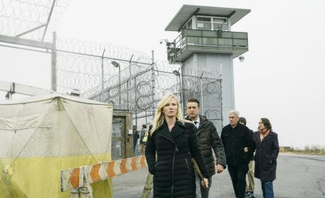 Law & Order: SVU Season 17 Episode 14 Review: Nationwide Manhunt