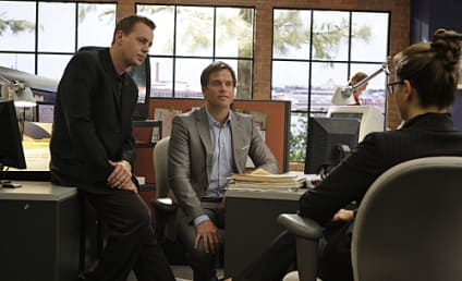 NCIS Photos from Seventh Season Premiere