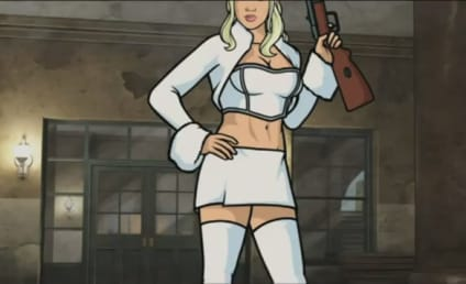 "Archer Preview: ""White Nights"""
