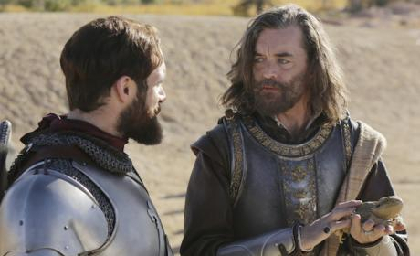 Galavant Finale Review: A Happy Ending But We Want More!