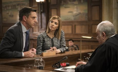 An Uphill Battle - Law & Order: SVU