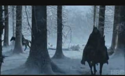 Game of Thrones Premiere Sneak Peek: The Bleak Midwinter