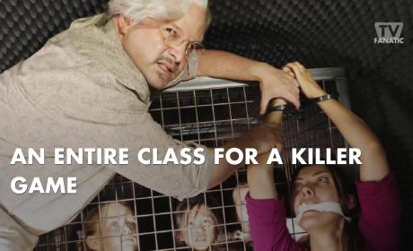 Criminal Minds: 7 Memorable Unsubs