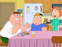 Family Guy Season 14 Episode 19