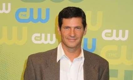 Thomas Calabro to Guest Star on CSI: NY