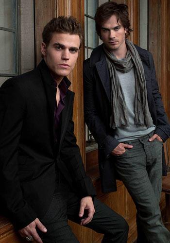 Vampire Promo Pics