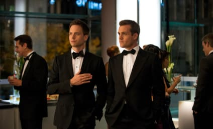 Suits Season Finale Review: Not Today